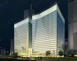 北京环球金融中心
