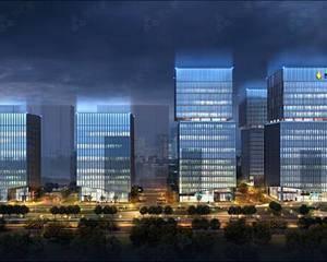 九鼎国际金融中心