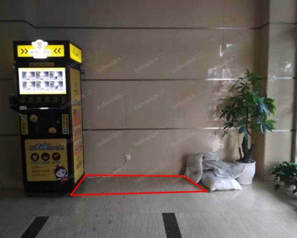 苏州国涛商务大厦 - 大门旁西侧