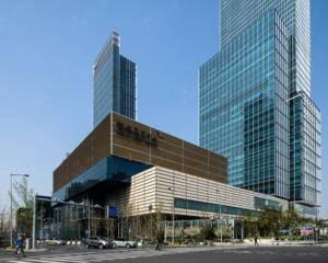 上海静安嘉里中心