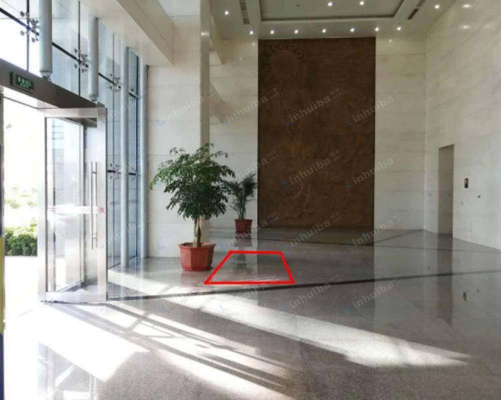 厦门观音山国际商务营运中心 - 7号楼大堂