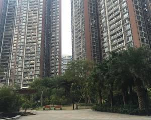 汇龙湾花园