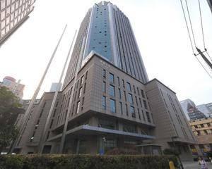 南京隆盛大厦