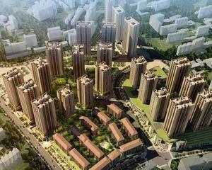 重庆枫丹树语城一期