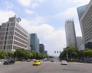 上海东方大厦