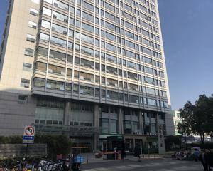 杭州互联网金融大厦