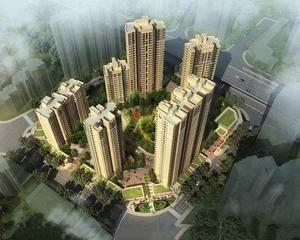 上海中海万锦城三期