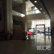 4号楼大厅扶梯口