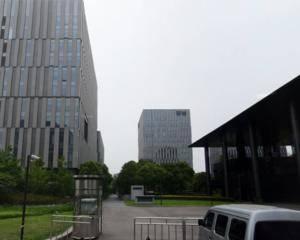 漕河泾现代服务园区中心位置-A7号楼