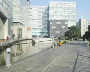 上海张江创新园