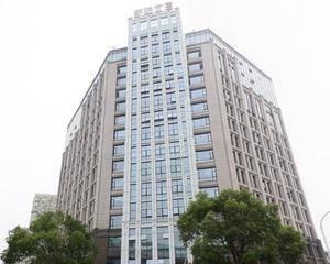 新陆国际商务大厦