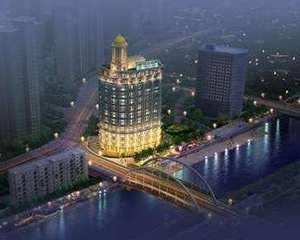 上海悦达黄浦河滨大厦