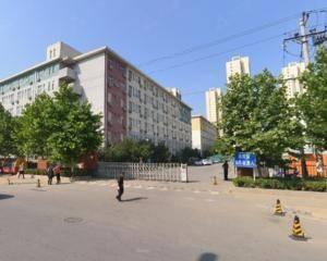北京经海七路100号院
