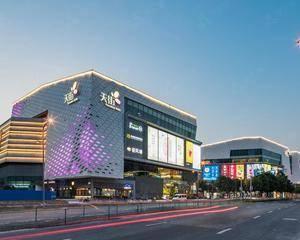 上海龙湖虹桥天街