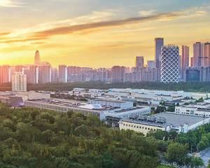 北京恒通国际创新园