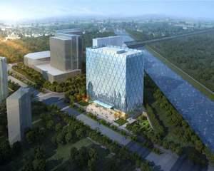 北京冠捷大厦