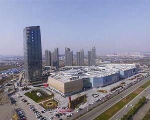 台州银泰城购物中心