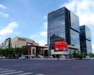 上海徐汇正大乐城