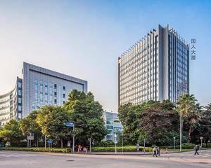 深圳市国人通信大厦