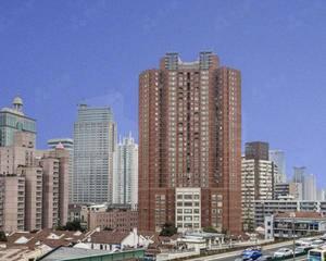 上海长发大厦