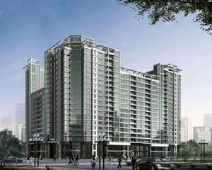 北京西屋国际公寓
