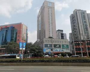 上海汇嘉大厦