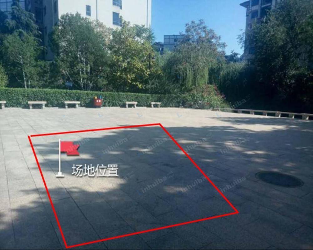 北京乐府江南 - 北门中心广场