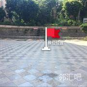 正门内广场