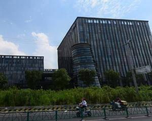 明基商务广场