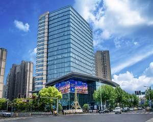 南京中海环宇城