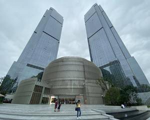 上海港汇恒隆广场