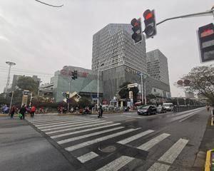 上海宝山万达广场