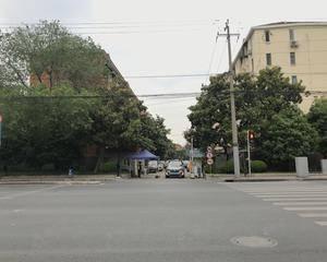 上海田林五六七村