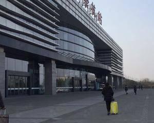 余杭高铁站