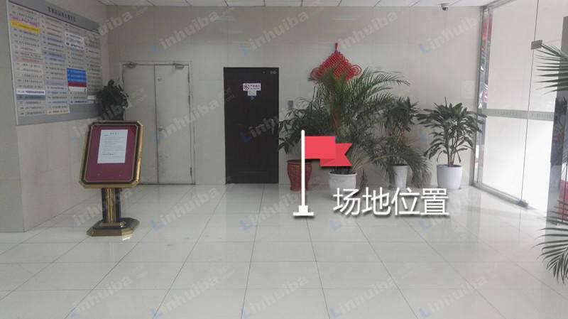 上海金博尚品 - 一楼大厅
