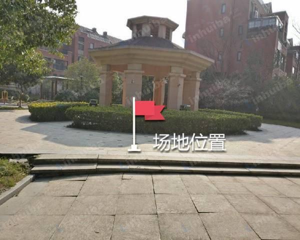 上海新城金郡 - 小区广场