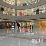 浙北大厦购物中心中庭