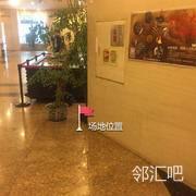 泰合广场一楼进门中厅右手边(步行梯梯口)