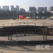 D区湖边广场D8栋斜对面