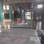 软件园写字楼A区1栋与A二栋中间室内连廊